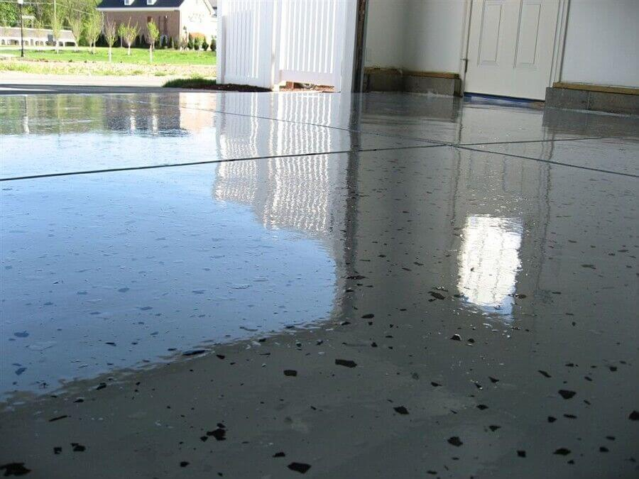 Residential Concrete Coating Charlotte Nc Mooresville Nc